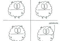 овца мизантроп