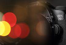 Fotografia - Photography / Sony - Canon - Samsung