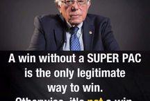 Bernie Posters