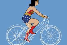 Wonder Woman / by Khoi Vinh