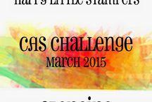 HLS March 2015 CAS Challenge