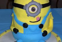 DS Cake