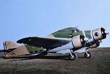 Aviones Italianos