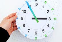klokker horloge