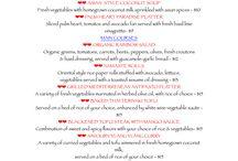 Ylang Ylang Restaurant  / Delicious dishes #ylangylangbeachresort restaurant / by Ylang Ylang Beach Resort