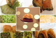 Gaziantep'te Yemek Nerede Yenir ?