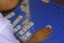 Number Sense / Activities for learning numbers and the basics. This will link up with NYS Math Module 1.