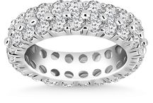 Jewellery ~ Rings / All sorts of styles & designs