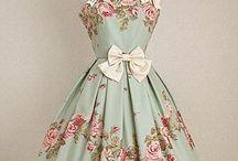 vintage ρούχα