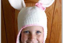 Easter/Spring crochet