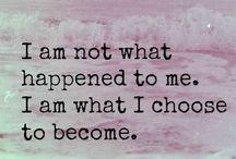 I am...***