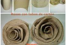 rollos papel higienico