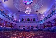 Wedding Venues around the World