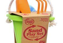 Eco-Friendly Toys