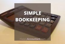 Bookkeeping / Bookkeeping