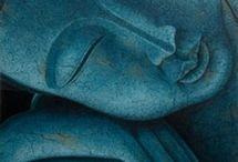 Budismo Row