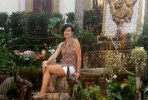 The Road to Learning Thai Massage / The Diary of Leslie Giattina, Atlanta School of Massage instructor, shares her journeys and teachings while studying abroad in Thailand.