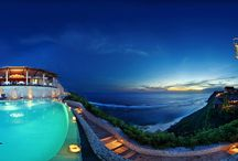 Bali 5 star luxury hotels
