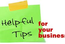 "Business / Buying a business tips can be an excellent way to become a business owner. It saves you from many of the headaches, heartaches, and risks associated with unproven start-ups. It's important, however, to be fully informed as you embark on the process. Here are four ""must-knows"" about buying your first business."