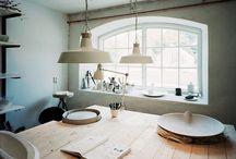 ceramic studio space workspaces