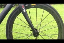 Cycling TV / Hopefully these videos allow you to see these bikes in more detail than a standard photo on the website.