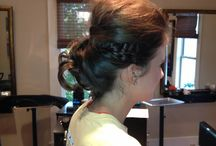 Styles by Lea / by LaRousse Salon And Spa