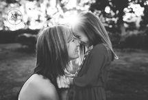 Inspiration - Mommy & Me