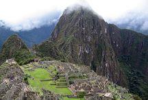 Spiritual Adventure Travel around the World