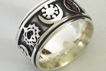 African Jewelry / Jewellery from Africa