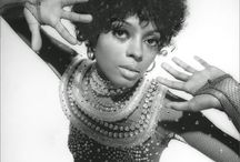 A real diva, miss diana ross