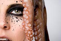 FISH / FISH Photographer: Francesco Brunello mua : Lucia Santorsola  model: Marilena Stellacci  FRANCESCO BRUNELLO FOTOGRAFIE SOGGIORNO FOTOGRAFICO VIA GARIBALDI 88 A 20010 CORNAREDO