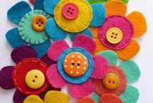 flores de feltri