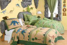 Samkelo's bed
