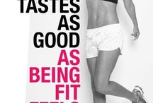 Fitness / by Brittany Ackerman