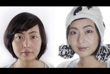 Our makeup channel / Makeup tutorials by Acorn House Production
