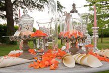 Fiori e decorazioni matrimonio di Casa della Sposa Verona / L 'organizzazione del matrimonio è il nostro fiore all'occhiello. Matrimoni a tema unici come ogni coppia di sposi. Maria Grazia wedding designer, si occupa personalmente di questo poetico settore.