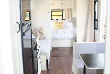 RV interior ideas