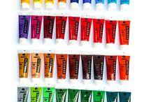 75mle acrylic paints tube sale in lahore pakistan