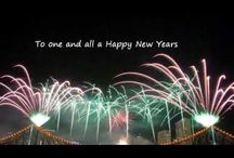 Happy New Year 2014 Poems and video clips ecards / Happy New Year 2014
