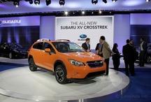 2013 Subaru XV Crosstrek Price Announced