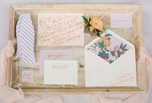 - M+Z // 9.21.14 - / Camp Lucy wedding / by Emily Leach