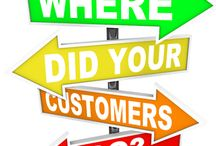 How to get customers to buy your products or services
