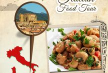 Food Tour Of Italy / Food Tour Of Italy