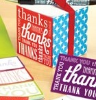 Thank You Ideas for Nonprofits / Looking for a way to say thank you to your volunteers? Here are a few ideas and inspirations!!!