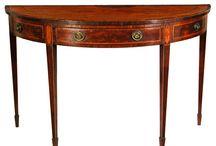 Furniture Hepplewhite