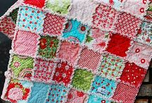 I Love To Quilt! / by Darling Creations Suzie (Sprague) Darling
