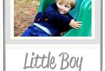 Little Boys / by Jaime Collick