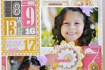 MME Celebrates! Every day: Cards, Crafts, Layouts / by My Mind's Eye inc