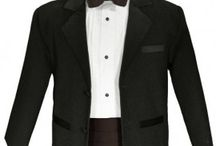 Brown Tuxedo Packages