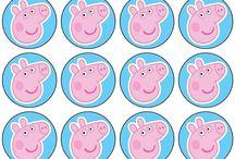 Pastelitos de cerdo